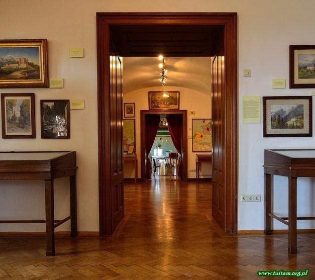 ARTSTETTEN - zamek arcyksięcia Ferdynanda
