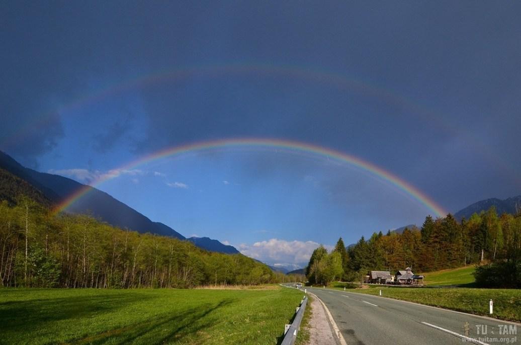 W drodze do Bled