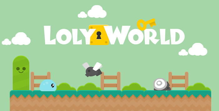 Loly-World