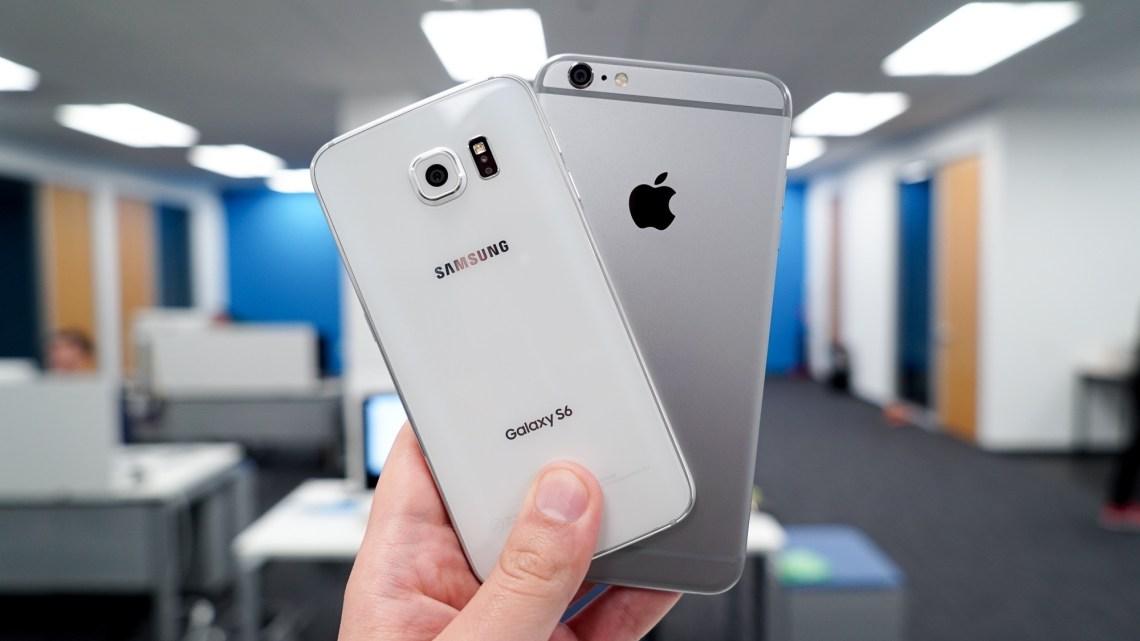 Samsung-Galaxy-S6-vs-Apple-iPhone-6-Plus-1