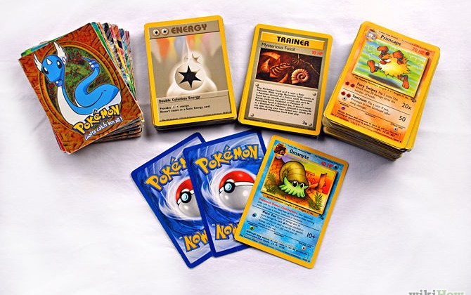 670px-Sell-Your-Pokemon-Cards-Step-1