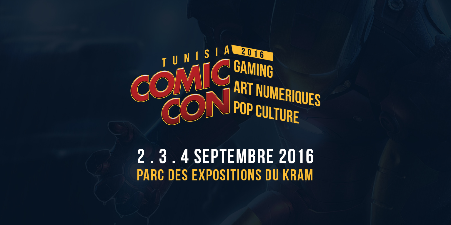 Comic Con branchement
