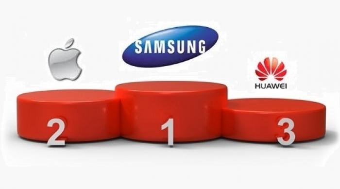 concurrence-Apple-Samsung-Huawei