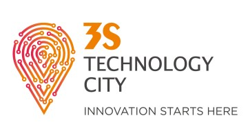 Logo 3S Technology City