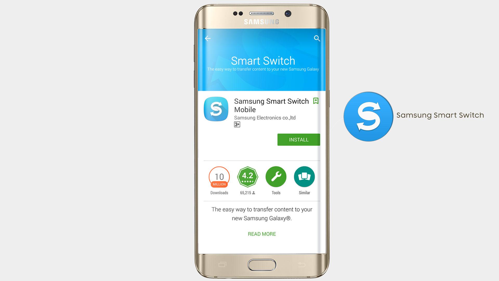 Smart Switch: La Solution de Samsung pour un transfert