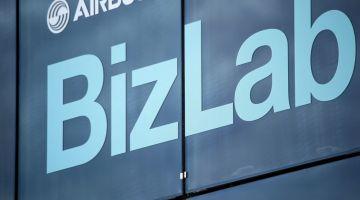 Photo Airbus Bizlab building