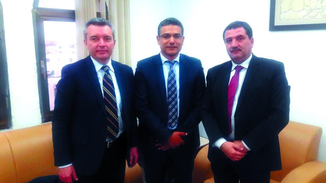 amadeus Tunisair