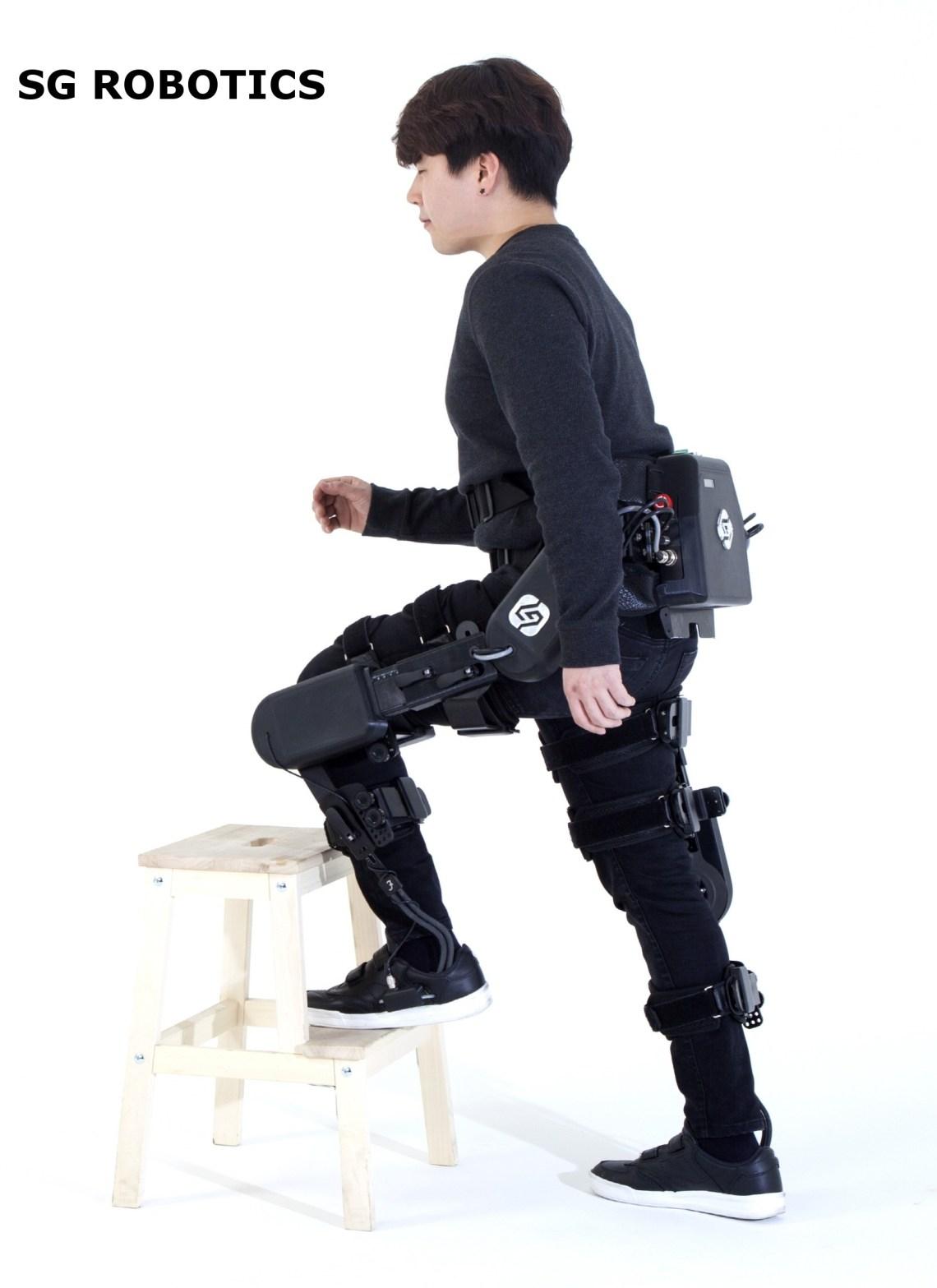 LG-SG-ROBOTICS
