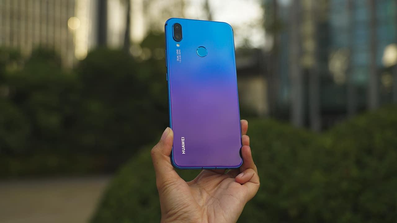 Le Huawei Nova 3i Est Enfin Disponible Sur Le Marche Tunisien