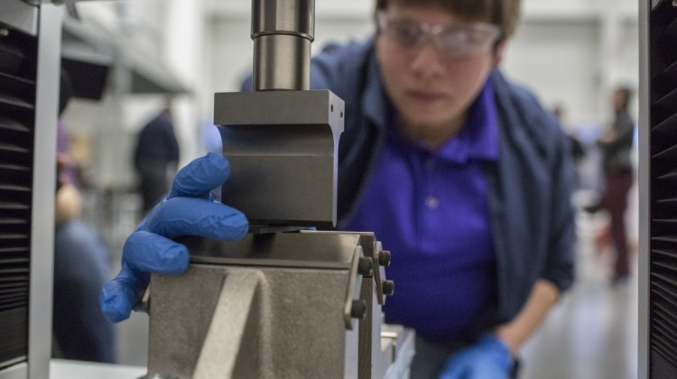 Ford Innovates with Graphene