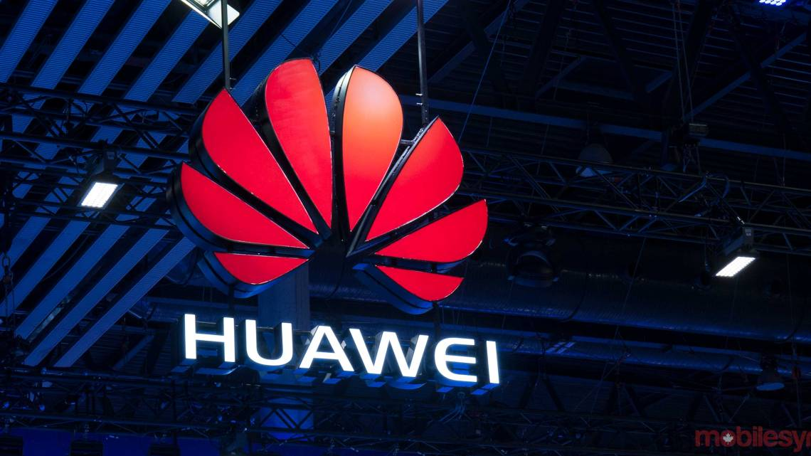 blockchain huawei cloud