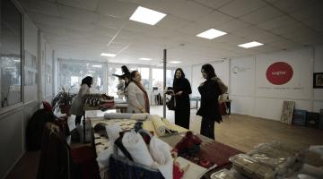 Foire de l'entrepreneuriat Cogite