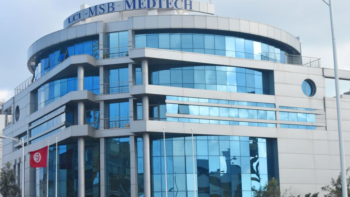 photos MSB - lci-medtech