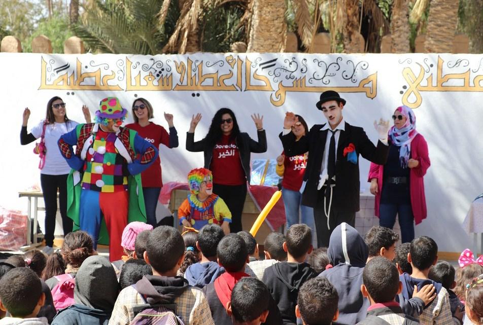 3 Ooredoo El Khir