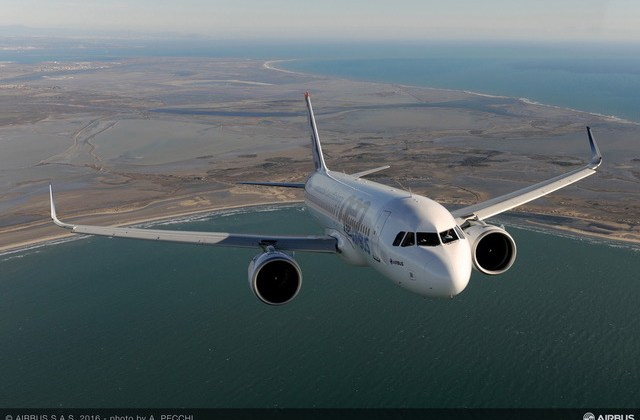 A320neo-