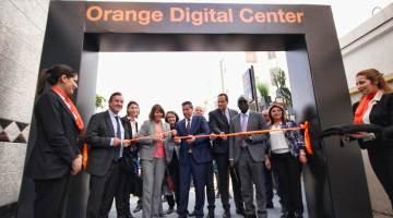 Orange Digital Center