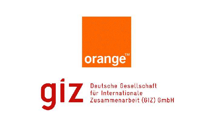 orange giz