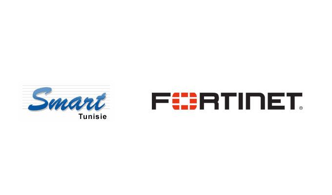 smart-tunisie-fortinet