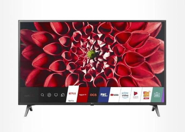 Tv LG 139CM