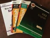 Books for KS3