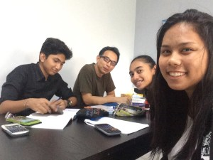 group tuition in johor bahru for students learning singapore syllabus