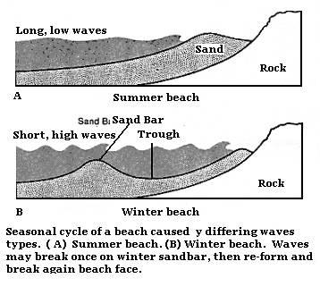 Shoreline Processes And The Evolution Of Coastal Landforms