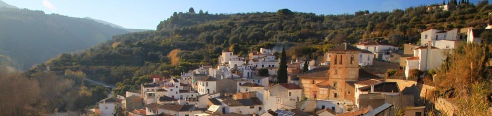 Valle Lecrin