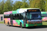 Keukenhof Express bus combi tickets