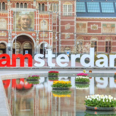 Private tours Amsterdam Holland