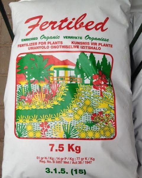 Fertibed 7.5kg