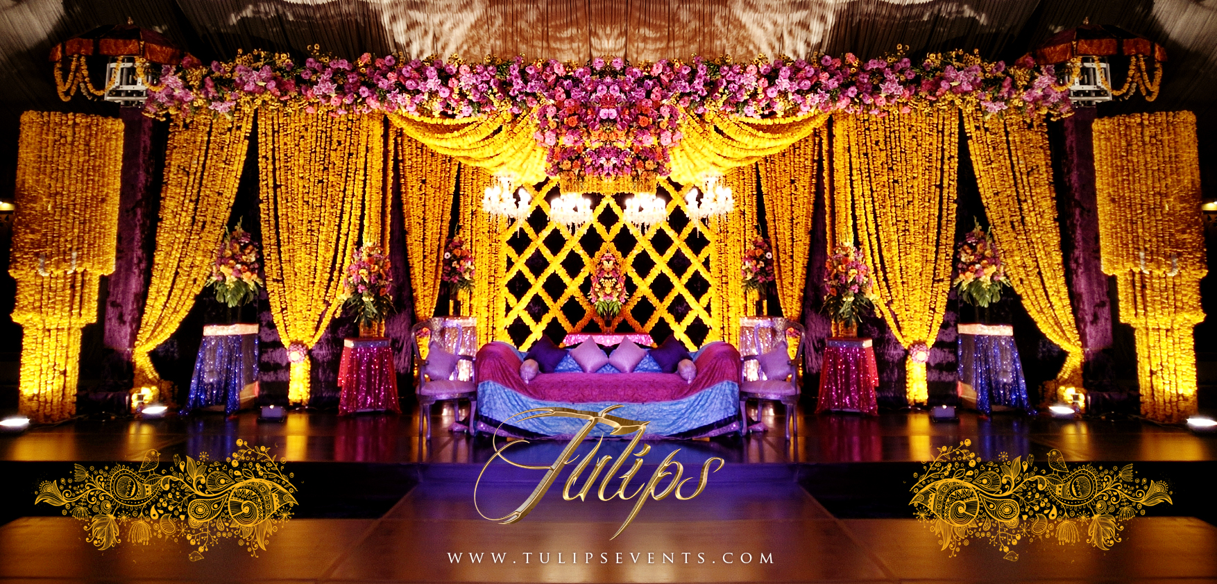 Walima Stages Archives Tulips Event Management