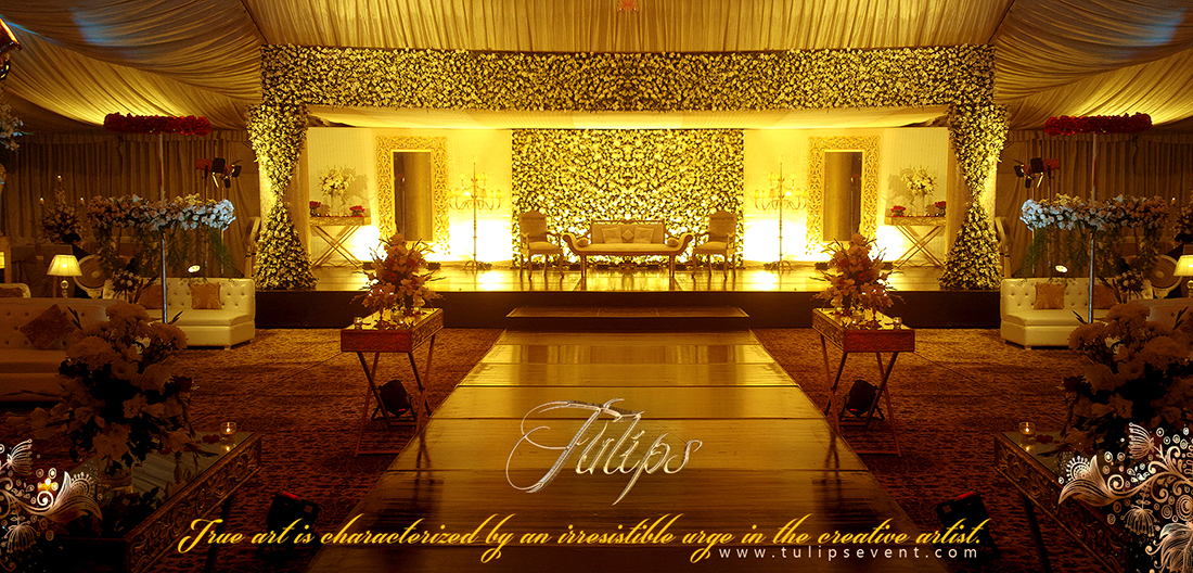 Best affordable wedding stages in pakistan for Auto decoration in pakistan