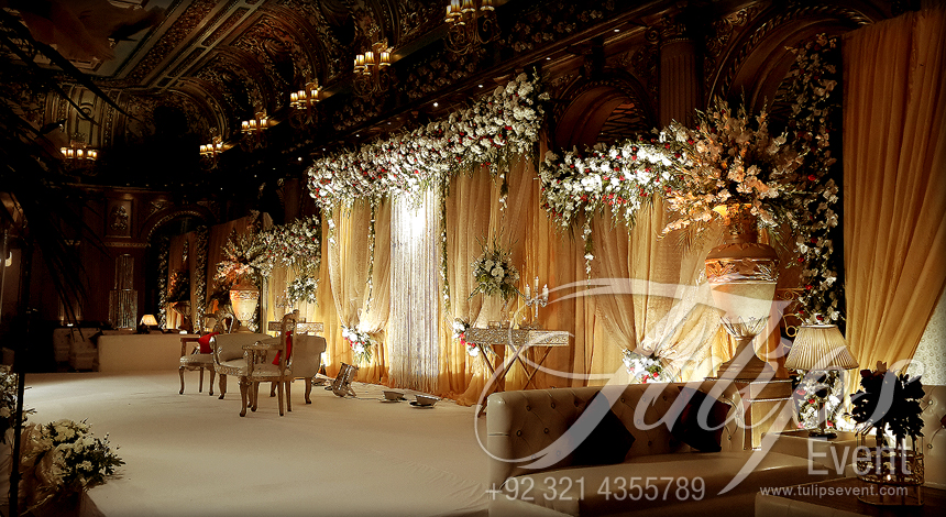 Baraat archives page 3 of 4 tulips event management for Different types of wedding decorations