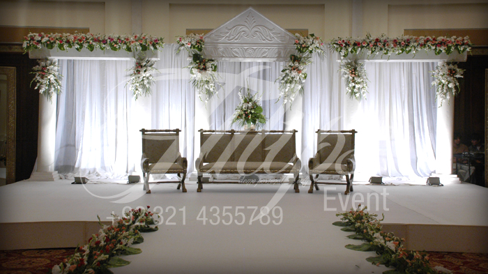 Pakistani Wedding Floral Decoration Setup in Lahore by Tulips Event in  PakistanWedding Archives   Page 5 of 6   Tulips Event Management. Pakistani Wedding Room Decoration. Home Design Ideas