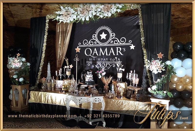 Wedding Anniversary Event Tulips Event Management