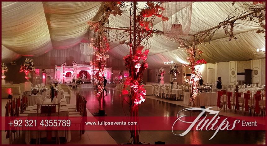 Punjabi Haveli Weddings Stage