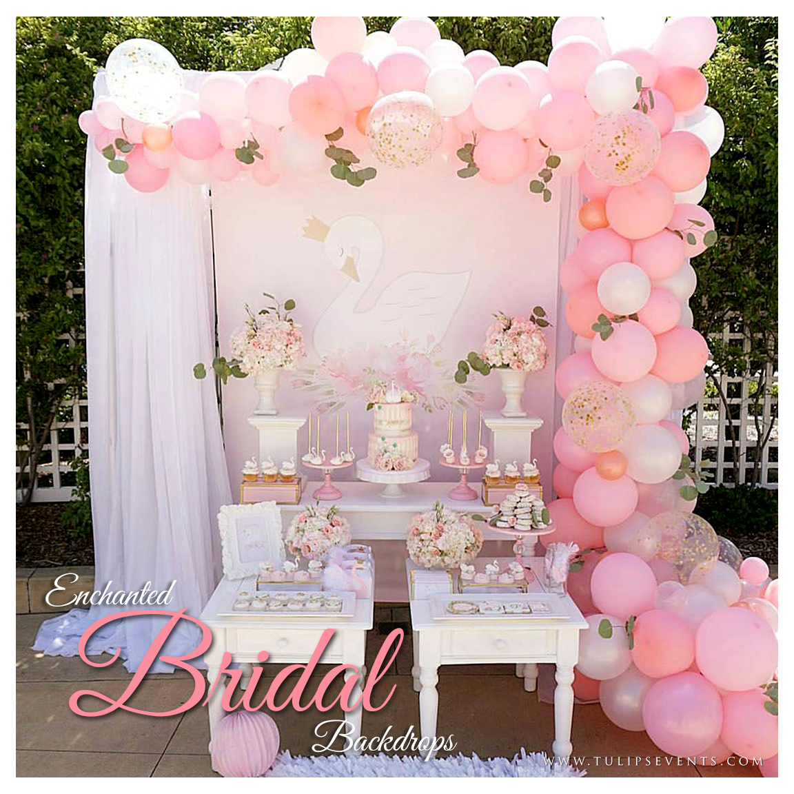 17 Best Bridal Shower Party Themes Decor Ideas In Pakistan