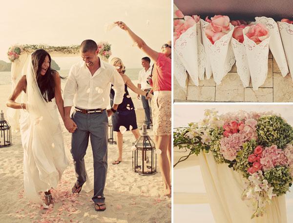Short Wedding Ceremony Ideas