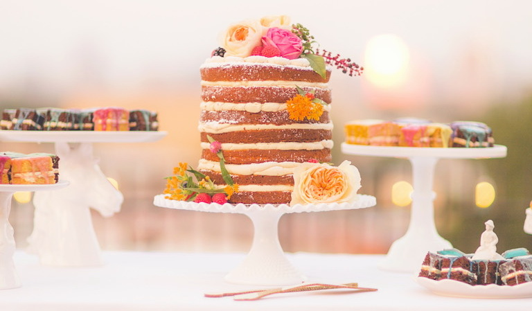 20 Rustic Wedding Cakes for Fall Wedding 2015   Tulle   Chantilly     20 Rustic Wedding Cakes for Fall Wedding 2015   Tulle   Chantilly Wedding  Blog