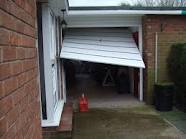 if your garage door does this. Call us right away.