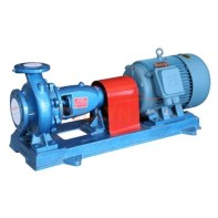 CIS Type Marine Horizontal Centrifugal Pump