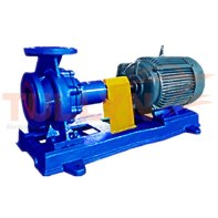 CWLD Series Marine Horizontal Centrifugal Cooling Pump