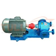 RCB Series High Viscosity Oil Transfer Gear Pump