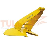 Stevpris MK6 Anchor Offshore Anchor