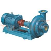 PW Series Horizontal Centrifugal Sewage Water Pump
