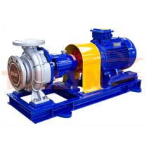 HKG Series High-Temperature Chemical Bitumen Pump