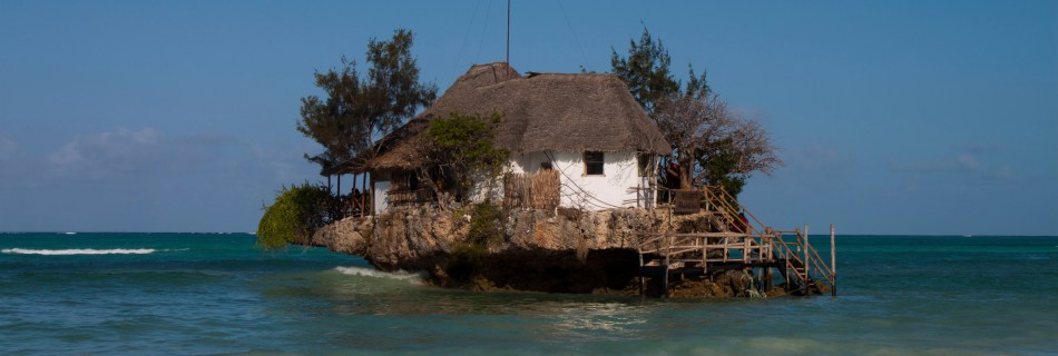 The Rock - Restaurant