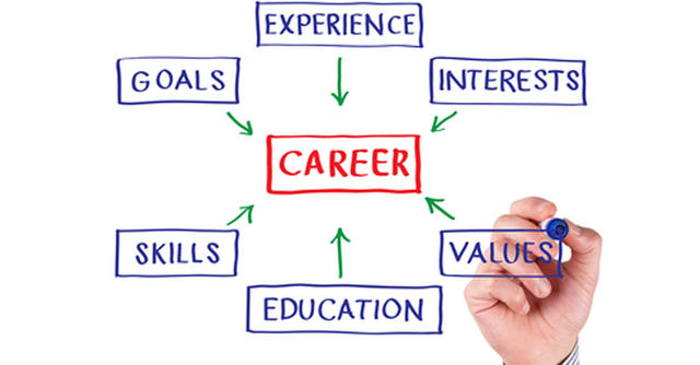Career Inputs