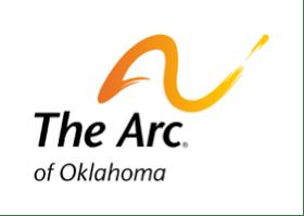 The Arc Of Oklahoma Logo