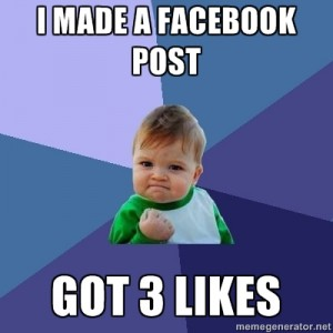 Facebook Says They Aren't Targeting Memes, Instead They ...